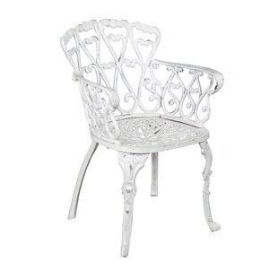 Flanigan Garden Chair Image