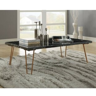 Wrought Studio Ridgewood Coffee Table