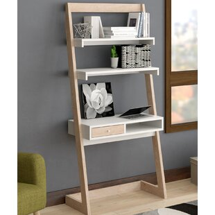 Blitar 1 Drawer Ladder Desk