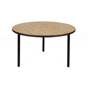 Kollman Coffee Table By Mercury Row