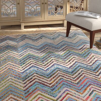 Area Rug Bungalow Rose Size