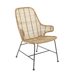 Hital Garden Chair By Bloomingville