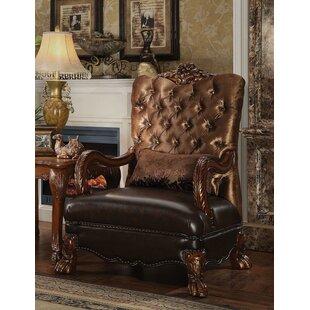 Chyna 30 Armchair by Astoria Grand