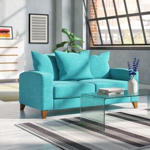 Agadir 2 Seater Sofa By Latitude Vive