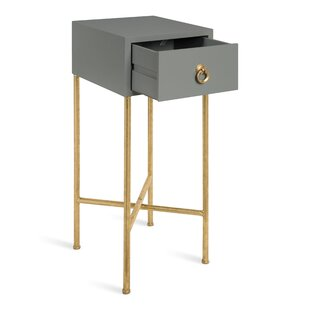 Daxton End Table with Draw..