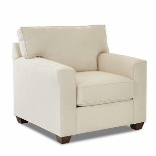 Lesley Armchair by Wayfair Custom Upholstery™
