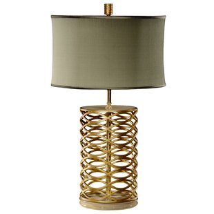 JC Modern - Luxe Square 28 Table Lamp