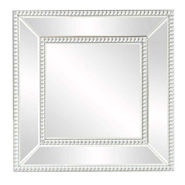 Mirrors With Mirrored Frames | Wayfair