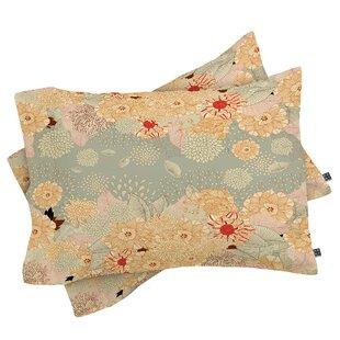 Creme De La Creme Pillow Case (Set of 2)