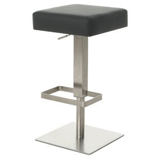Kaohsiung Adjustable Height Swivel Bar St..