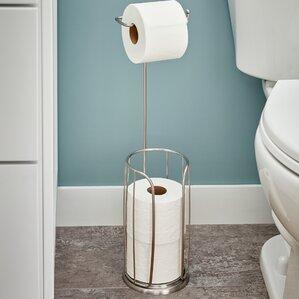 toilet paper holders youll love wayfair