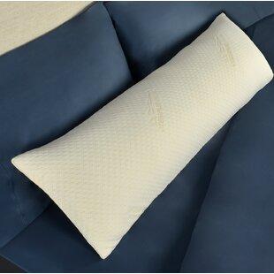 Tempur Medium Foam Body Pillow