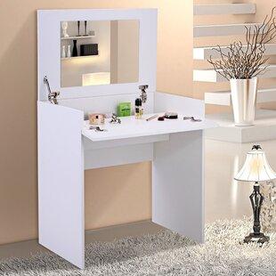 . Small Bedroom Vanities You ll Love in 2019   Wayfair