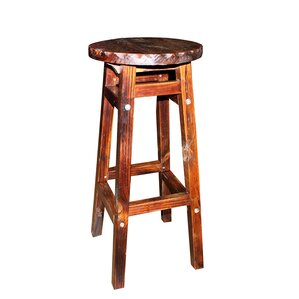 Bar Stool by ESSENTIAL D?COR & BEYOND, INC