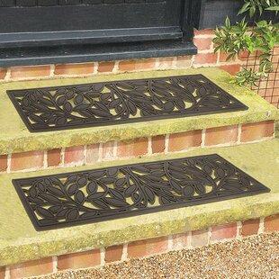 Doormat (Set of 2) by Greena