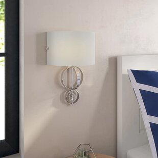 Great choice Somona 1-Light Wall Sconce By Orren Ellis