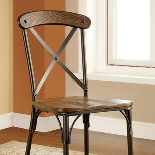 Williston Forge Fay Dining Chair (Set of 2)