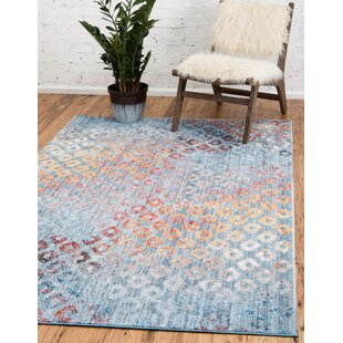 Geometric Orange Area Rugs You Ll Love In 2021 Wayfair