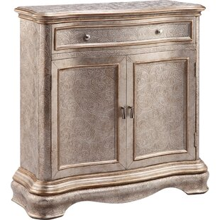 Stein World Jules Cabinet 2 Door Accent Cabinet