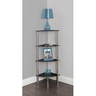 AVF Corner Unit Bookcase