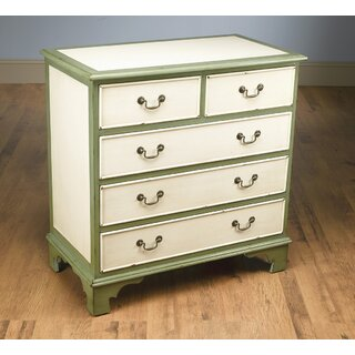 5 Drawer Chest by AA Importing SKU:EC172527 Order