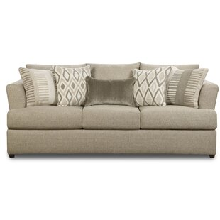 Shop Clayhatchee Sofa by Darby Home Co