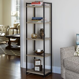 Etagere Bookcase by Household Essentials Today Sale Only