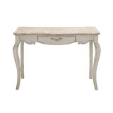 Ailbe Wood Console Table by Ophelia & Co.