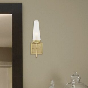 Mercer41 Conanso 1-Light Bath Sconce