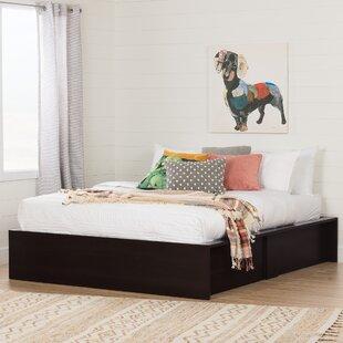 Save & Queen Lift Storage Bed | Wayfair