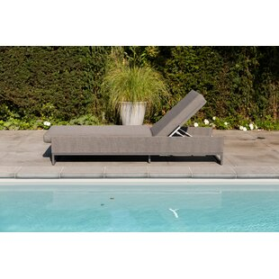 Sun Lounger (Set Of 2) By Exotan