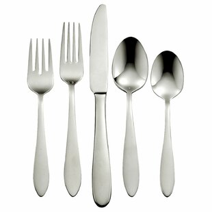 Taylor 62 Piece Flatware Set