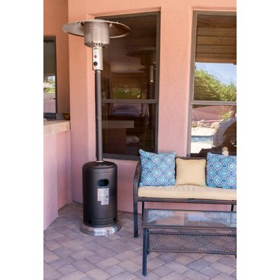 AZ Patio Heaters 40,000 BTU Propane Patio Heater