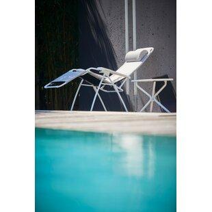 Buy Cheap Amida Reclining Sun Lounger