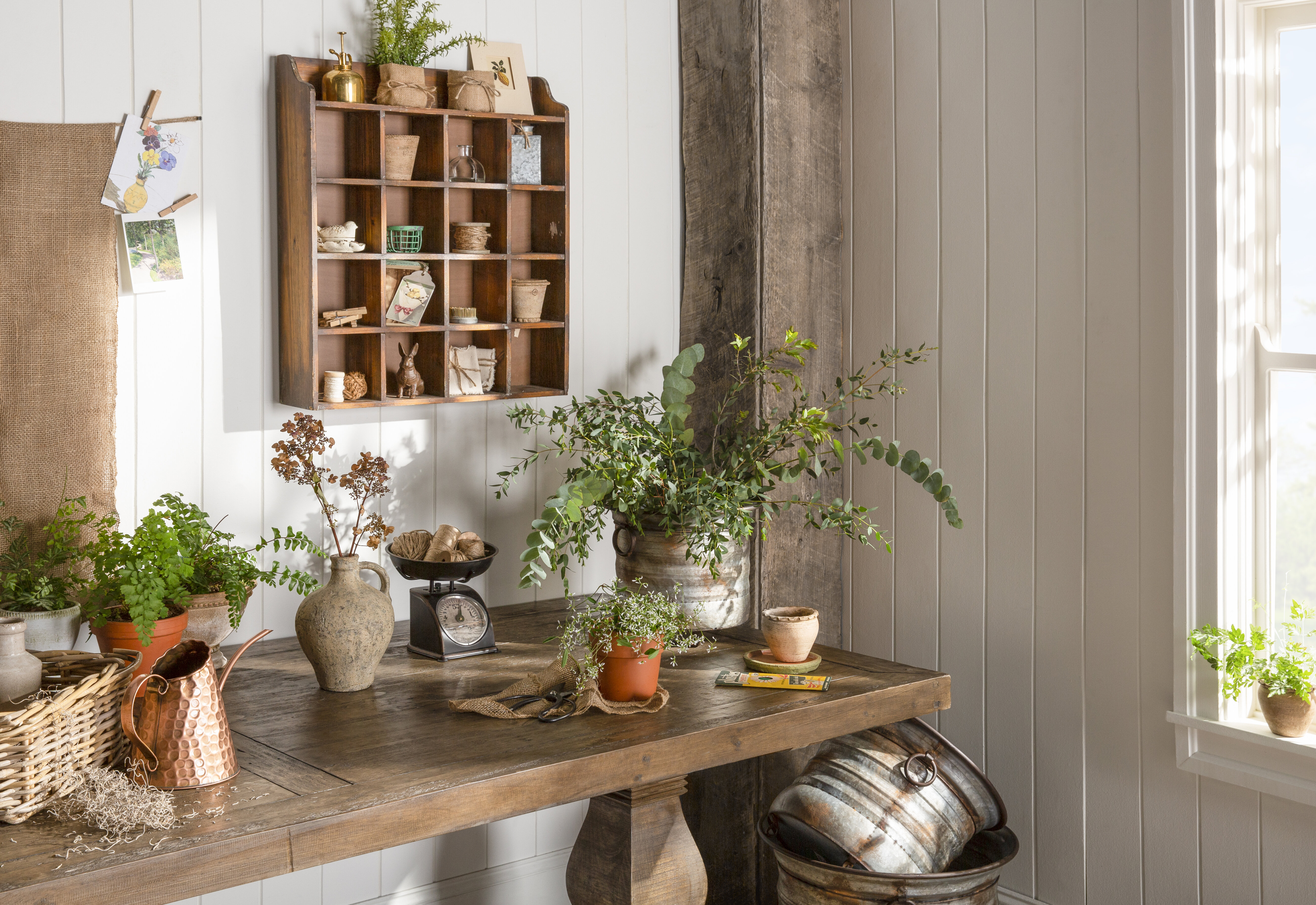 The Ultimate Guide to Farmhouse Decorating Ideas | Wayfair