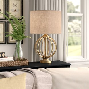 Maher Table Lamp by Charlton Home