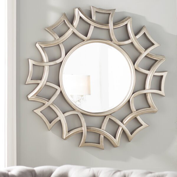 7eaf0da5a6be Sun Mirror Wall Decor