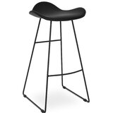 Falcon Wire Bar & Counter Stool by Industrial Modern
