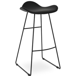 Falcon Wire Bar  Counter Stool by Industrial Modern