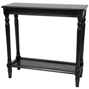 Rectangular Console Table ByOriental Furniture
