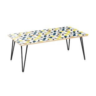 Brayden Studio Jonell Coffee Table