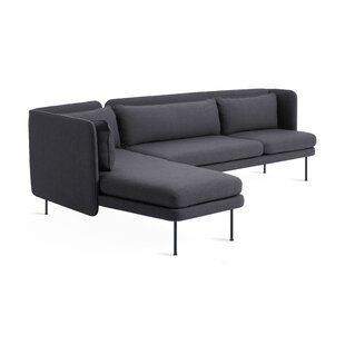 Bloke Sofa with Left Arm Chaise