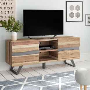 Eversole TV Stand For TVs Up To 88
