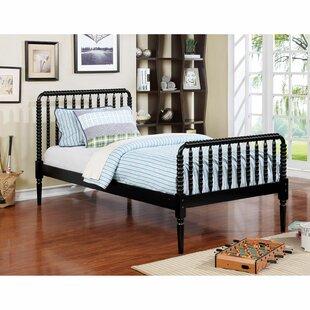 Opalo Platform Bed