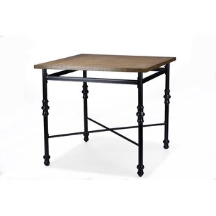 Marla Pub Table by 17 Stories