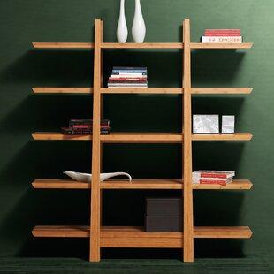 Magnolia Library Bookcase by Greenington