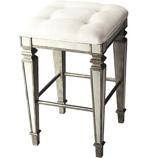 Reviews Masterpiece 30 Bar Stool by House of Hampton Reviews (2019) & Buyer's Guide