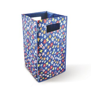 Bonita Peppy Laundry Hamper