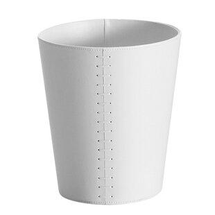 WS Bath Collections Kara 4 Gallon Waste Basket