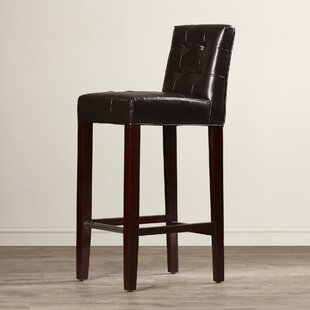 Compare & Buy Beasley 30 Bar Stool by Red Barrel Studio Reviews (2019) & Buyer's Guide